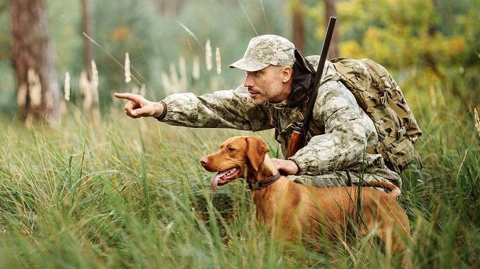 Medžiotojų testai